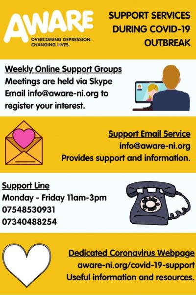 Covid - Support Services